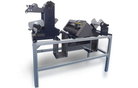 Etiketten Drucken Und Schneiden Mit Einem Gerät by Primera Cx1000e Etikettendrucker Und Aufkleberproduktion