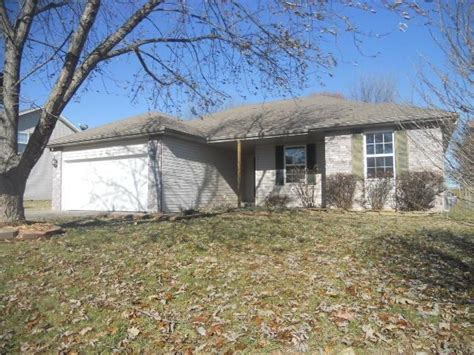clever missouri reo homes foreclosures in clever