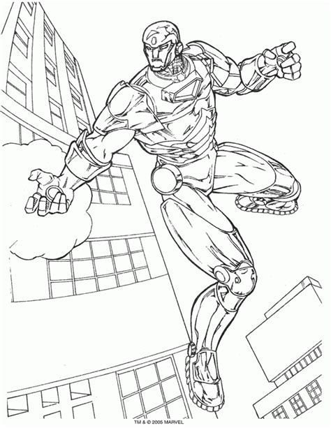 iron man coloring page pdf iron man coloring pages az coloring pages