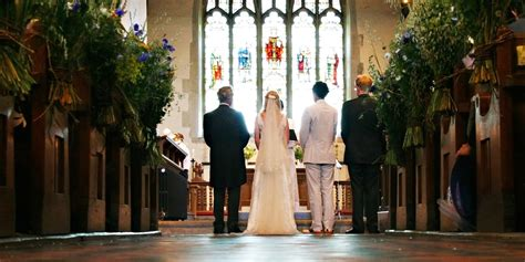 Wedding Ceremony How To by 9 Ways To Include Family In Your Wedding Ceremony Huffpost
