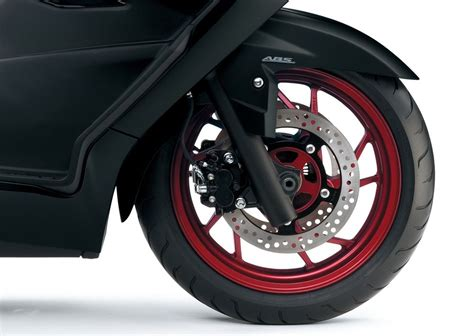 Motorrad Suzuki Burgman 400 by Gebrauchte Suzuki Burgman 400 Motorr 228 Der Kaufen
