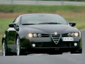 Alfa Romeo Brera Parts Alfa Romeo Brera History Photos On Better Parts Ltd