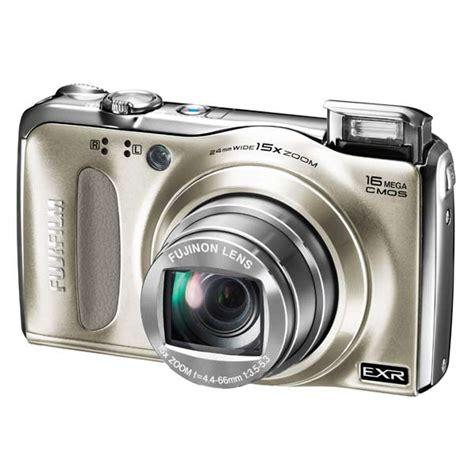 Kamera Fujifilm Finepix F660exr fujifilm finepix f660exr digitalkameras im test