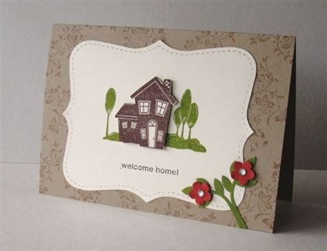 new ideas for card 17 best images about new home cards on