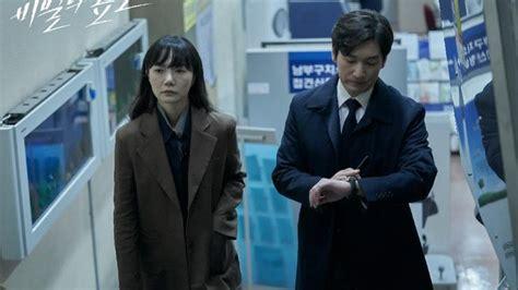 drama korea  rating tertinggi  awal oktober