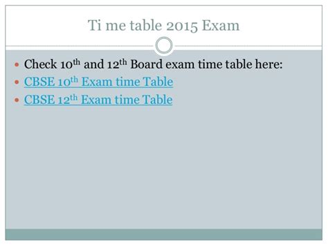 pattern of cbse net dec 2014 cbse 12th class exam time table 2015 cbse senior