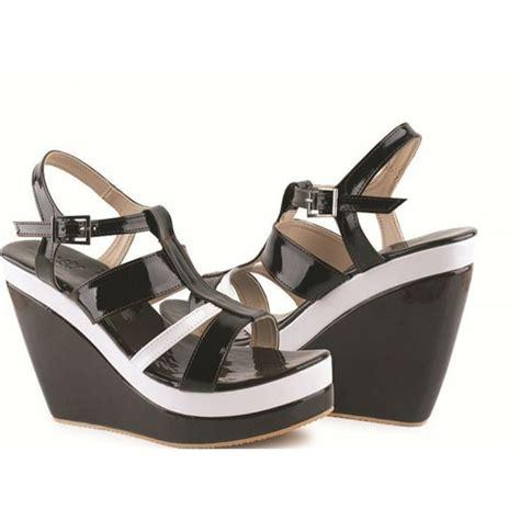 Sepatu Boot Safety Shoes Prialeatherblackc 081 sepatu holidays oo