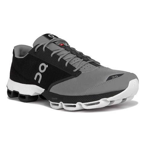 starter running shoes on cloudster 2015 mens starter running shoes black