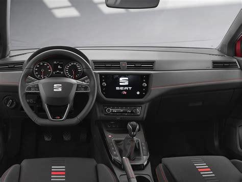 seat interni seat arona foto e informazioni suv compatto