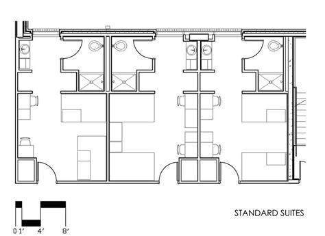 brown university floor plans pin by utk housing on fred d brown jr hall pinterest