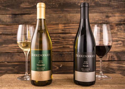 tasting room wine club reviews boekenoogen winery valley road company