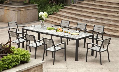aluminum outdoor patio furniture black aluminum outdoor patio furniture patio building