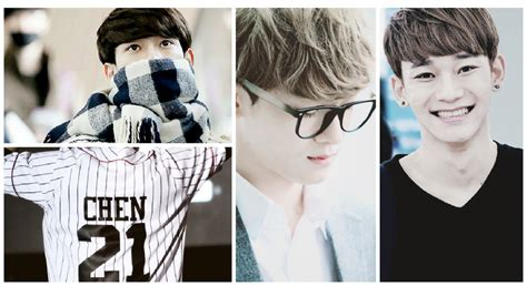 wallpaper d o exo hd chen exo wallpaper by xpandorarevolutionx on deviantart