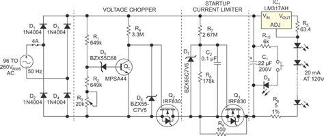 offline inductorless switching regulator offline inductorless switching regulator 28 images lt1105 offline switching regulator linear