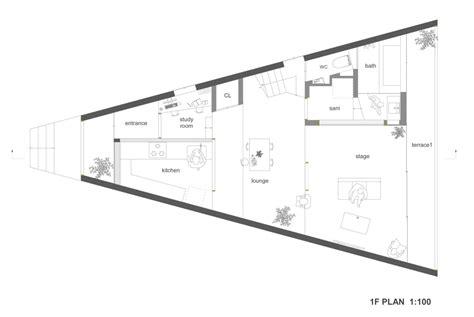triangular house floor plans connections triangular 6