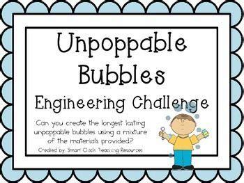 engineering stem activities  bubbles  pinterest