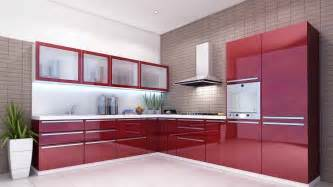 Kitchen Modular Design The Top 5 Modular Kitchen Providers In India