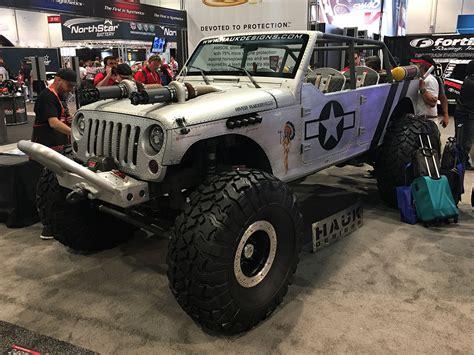 sema jeep yj 100 sema jeep yj 3m vinyl vehicle wrap our jeep jk