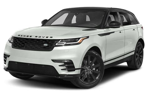 2018 Land Rover Range Rover Velar Price Photos