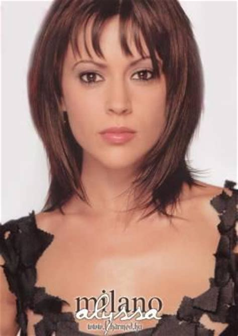Phoebe Halliwell Hairstyles by Which Hairstyle Do You Like More Poll Results Phoebe