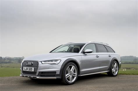 Audi A6 Allroad Review by Audi A6 Allroad 3 0 Bitdi Review Review Autocar