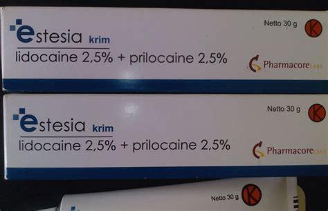 Salep Topikal manfaat estesia sebagai anestesi topikal obat
