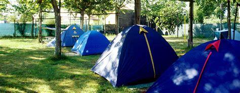 vacanze in tenda cing calatella ceggio marina di massa toscana in