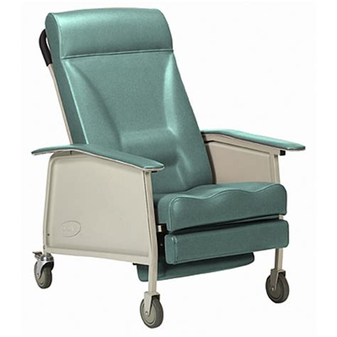 Geri Chair Recliner by Invacare 3 Way Recliner Deluxe Invacare Geri Chairs