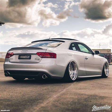 audi a5 modified 25 best ideas about audi a5 on audi used