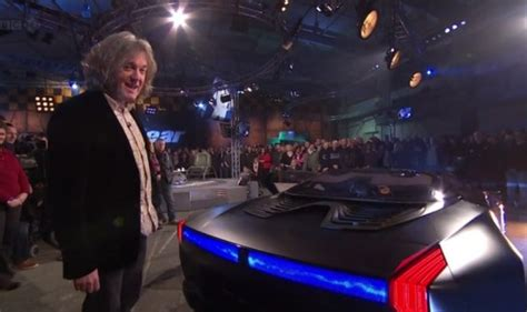 peugeot onyx top gear james may s sarcastic review of peugeot onyx video