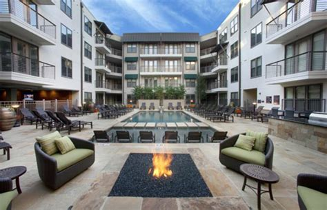 Apartments Belmont Dallas Camden Belmont Apartments Dallas Tx Walk Score