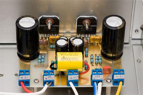 Lc Relay 1 Channel 5v Volt Dc Output 250vac 30vdc 10a Biru 86 100w lm3886 power lifier