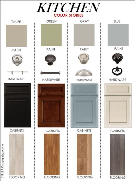 kitchen design colors best 25 kitchen color schemes ideas on pinterest