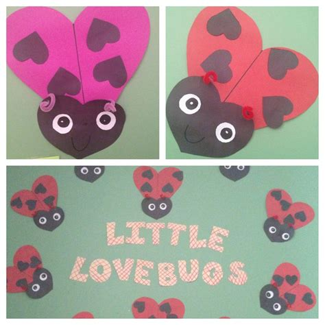 lovebug s great for valentines day crafts did