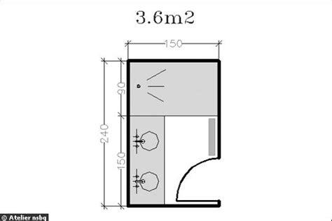 Plan Maison En T 4518 by Message De Service Forumconstruire
