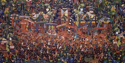 Lukisan Bali 1 lukisan holidays oo