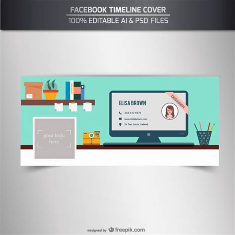 facebook layout free vector 100 editable facebook timeline cover vector free download