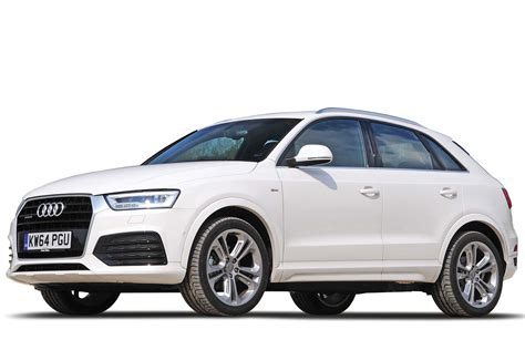 Q 3 Audi by Audi Q3 Suv Review Carbuyer