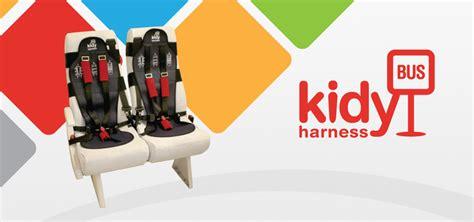 racc sillas auto kidy harness euraslog