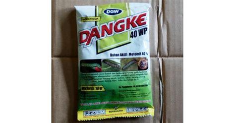 Insektisida Cutlass Wp Isi 100 Gram jual insektisida dangke 40wp