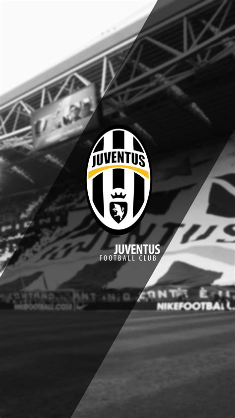 logo juventus wallpapers  wallpaper cave