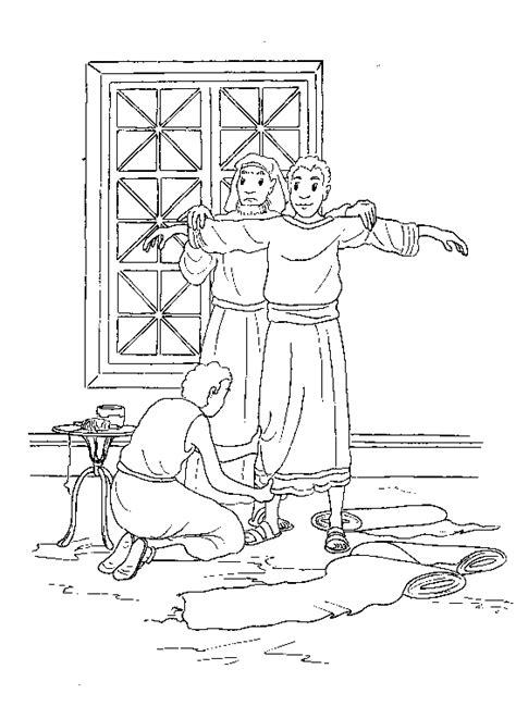 free bible coloring pages lydia bible stories coloring pages