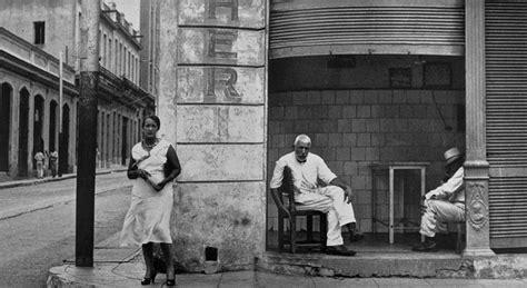 libro walker evans cuba walker evans cuba 1933 regard en noir blanc serendipia
