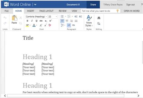 how to create team wikis for projects in word