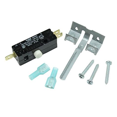 Dryer Door Switch by 279782 Whirlpool Dryer Switch Plg Washers Dryers