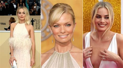 Jaime Presslys Can Feed A by Fans Can T Get How Alike Margot Robbie And Jaime