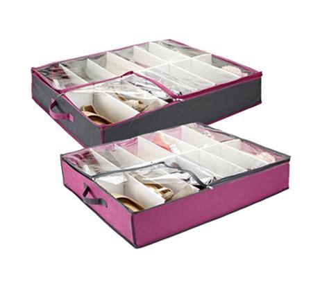 underbed shoe storage box underbed shoe organizer pewter orchid college
