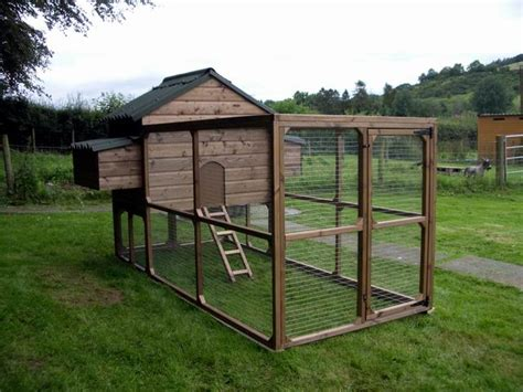 Large Chicken Shed by Advantages Of A Large Chicken Coop Chicken Coop How To