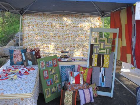 Quilt Show Themes by I Like That Quilt Display Craft Show Ideas