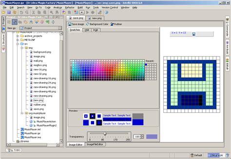 layout editor plugin image design editor jetbrains plugin repository